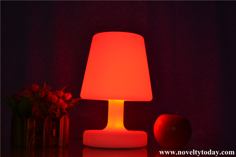 Led Table Lamp ØHcm Novelty Lighting Productions CoLtd - Cabaret table lamps