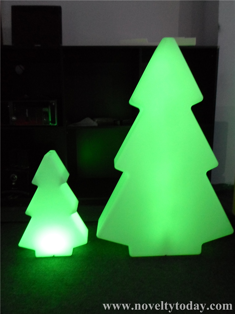 Led Christmas Tree L63 W20 H98cm Novelty Lighting Productions Co Ltd